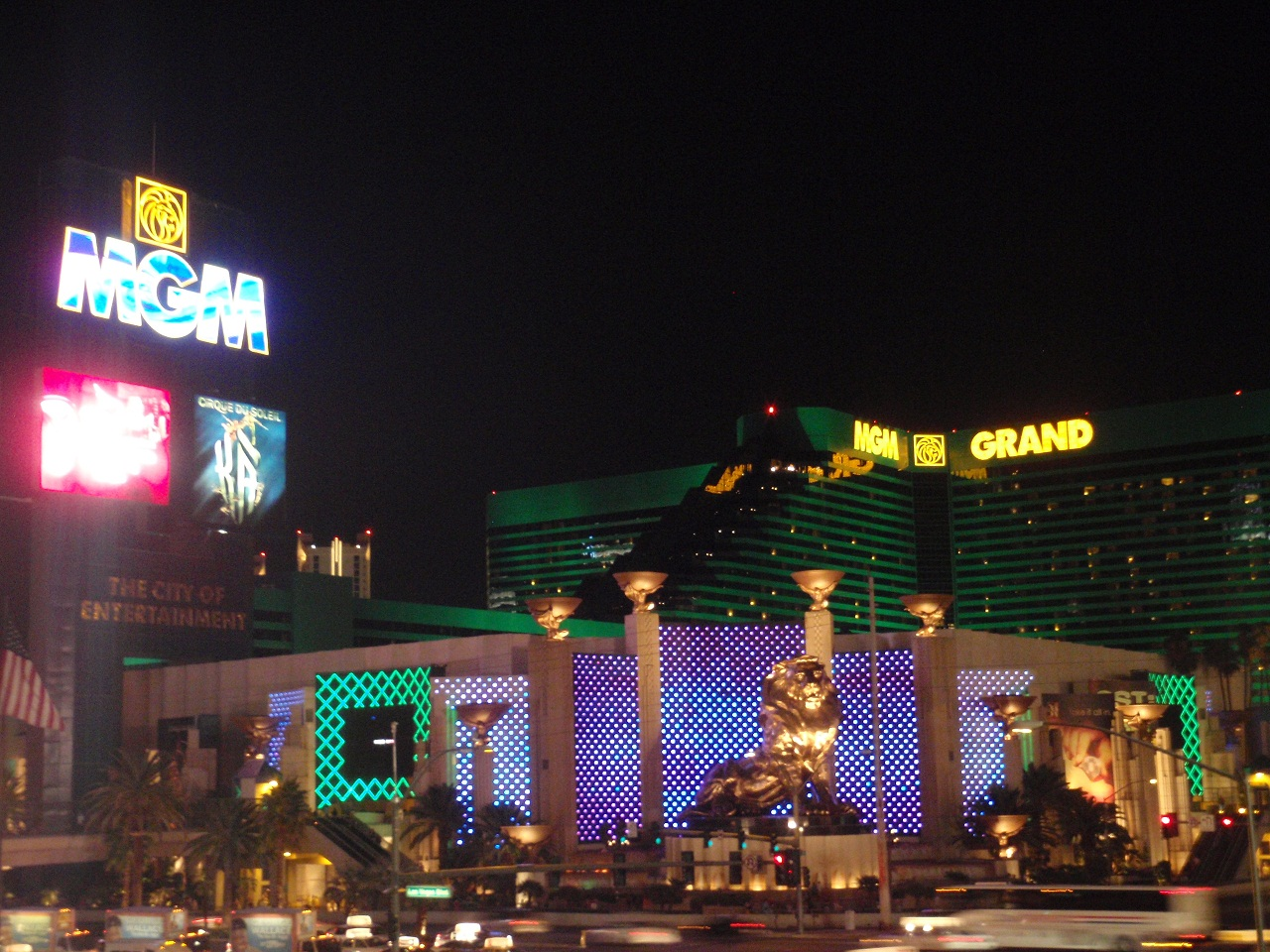 Vegas Casinos