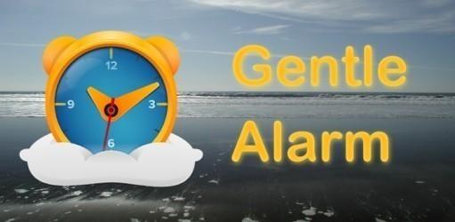 gentle-alarm-app
