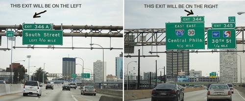 exit marker tip