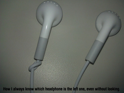 headphone tip