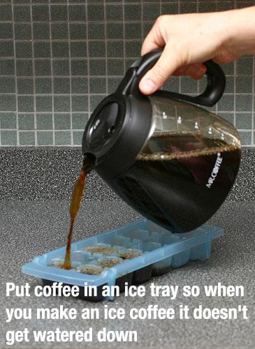 icecoffee trick