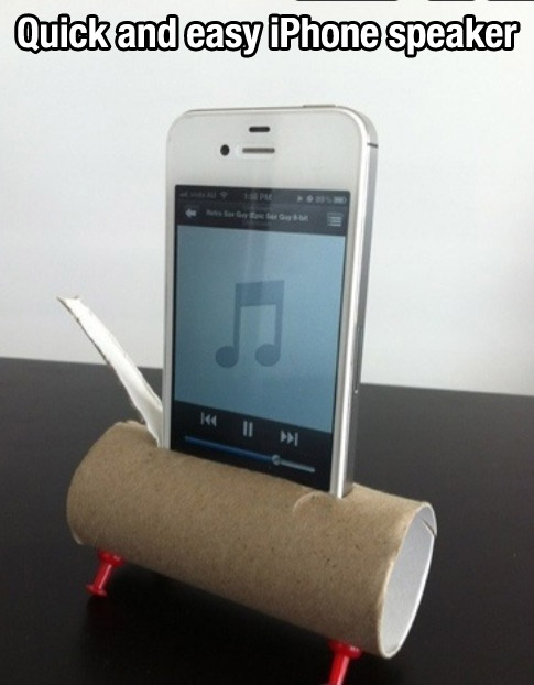 iphone speaker hack