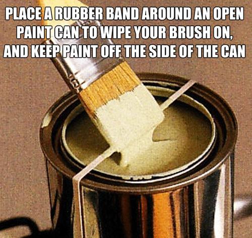 paint trick