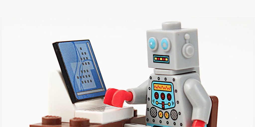 marketing-automation-robot